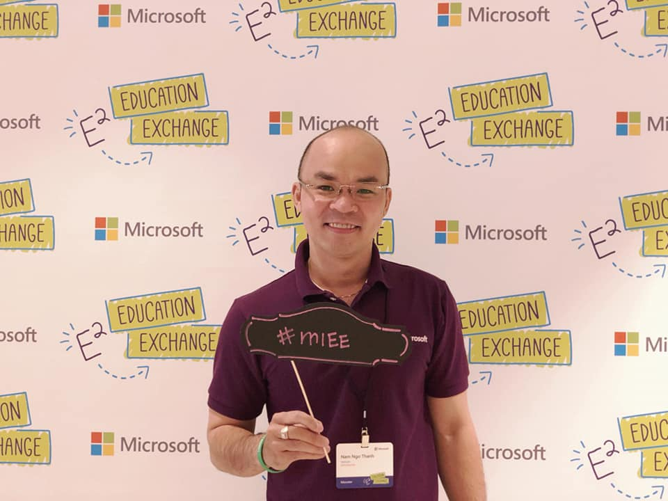 NHG education expert was shined at the global education forum