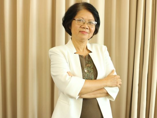 Dr. Vu Phuong Anh, the former director of Center for Quality Assurance and Assessment at VNU-HCMC officially takes the positions of Director of EQAD cum Deputy Chairman of EQAC